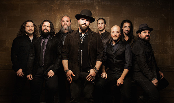 "Song Review – Zac Brown Band's ""My Old Man"""