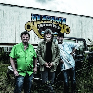 "Album Review – Alabama's ""Southern Drawl"""