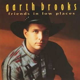 "Garth Brooks Remaking ""Friends in Low Places"" with Jason Aldean, Florida Georgia Line"