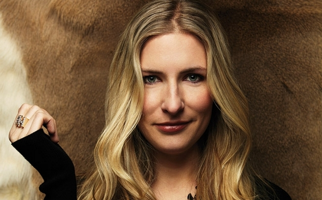 "Holly Williams Sounds Off on ""I Saw The Light"" Hank Williams Movie"
