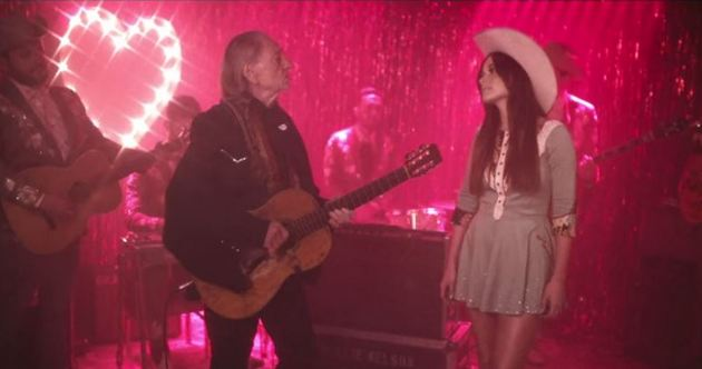 "Song / Video Review – Kacey Musgraves & Willie Nelson's ""Are You Sure"""
