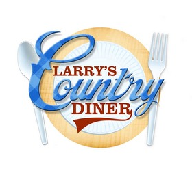 larrys-country-diner-logo