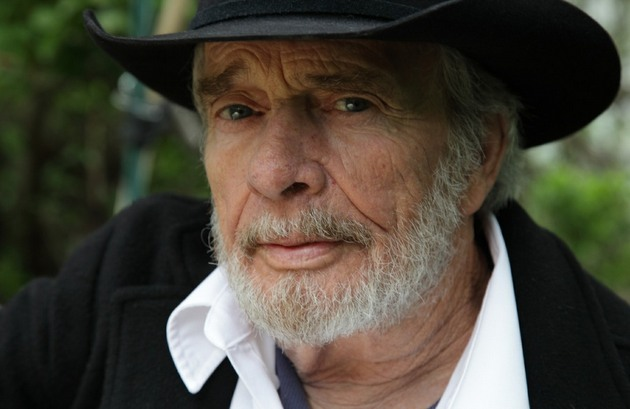 "Despite Reports, Merle Haggard is ""Not on Death's Door"""