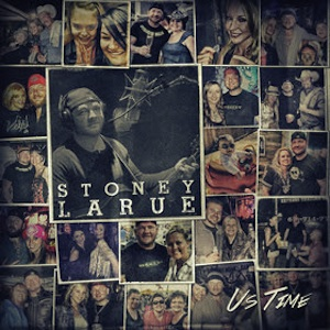 "Amidst Turmoil and a Short Turnaround, Stoney LaRue Readies the Release of ""Us Time"""