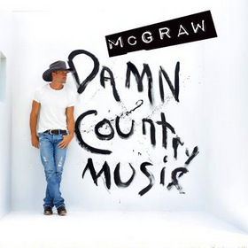 "Album Review – Tim McGraw's ""Damn Country Music"""