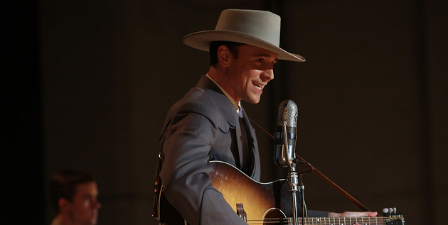 "Hank Williams Biopic ""I Saw The Light"" Readies World Premier in Toronto – New Details Revealed"