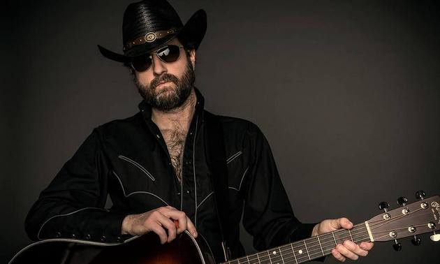 The Curious Case of Wheeler Walker Jr. (and his new single)