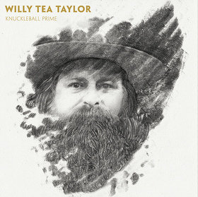 "Willy Tea Taylor Readies Release of Anticipated ""Knuckleball Prime"""