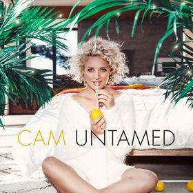 "Album Review – Cam's ""Untamed"""