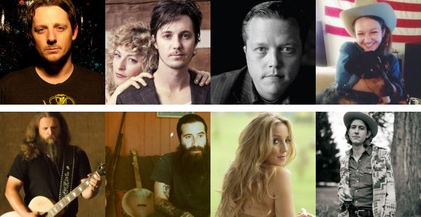 Don Henley's Playlist: Sturgill Simpson, J. P. Harris, Jamey Johnson, Jason Isbell, Kelsey Waldon…