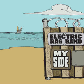 "Album Review – Electric Rag Band's ""My Side"""