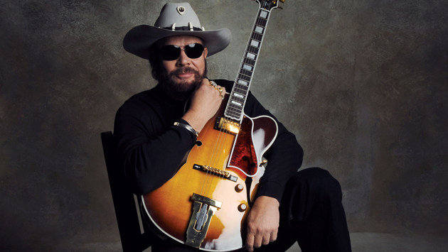 10 Badass Hank Williams Jr. Moments
