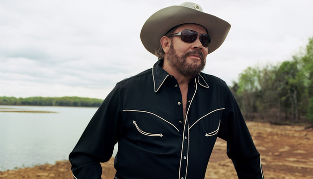 Man Bites Dog: Hank Williams Jr. to Open the CMA Awards with a Waylon Jennings Song
