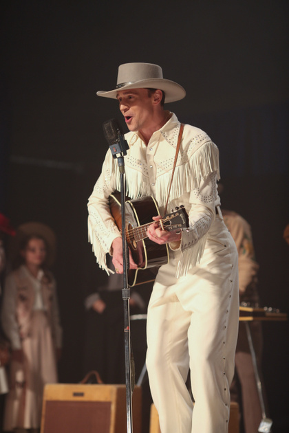 "Hank Williams ""I Saw The Light"" Biopic Delays Release"