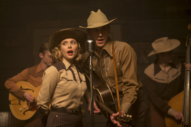 "Finally, an Official Trailer for the Hank Williams ""I Saw The Light"" Biopic is Released"
