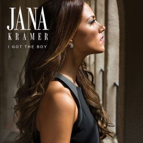 "Song Review- Jana Kramer's ""I Got The Boy"""