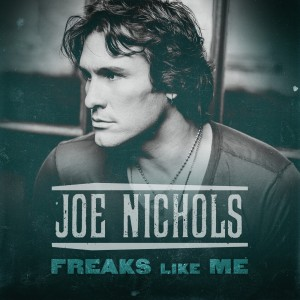 "Joe Nichols Sings From Both Sides of His Mouth in ""Freaks Like Me"""