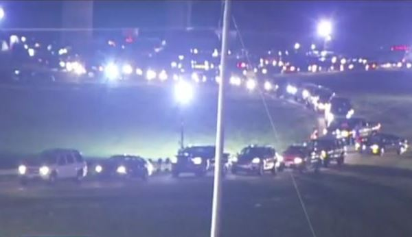 Luke Bryan Farm Concert Causes Traffic Nightmare in Lexington