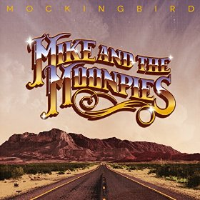 "Album Review – Mike and the Moonpies' ""Mockingbird"""