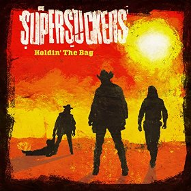 "Album Review – The Supersuckers ""Holdin' The Bag"""