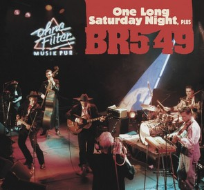 "BR-549 To Release New Album & DVD ""One Long Saturday Night"""