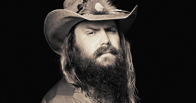 Chris Stapleton Proves Why Awards Shows Matter