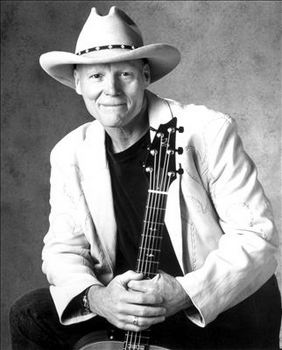 """Zen Cowboy"" & Beloved Songwriter Chuck Pyle Passes Away"