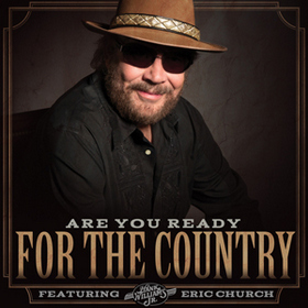 "Song Review – Hank Williams Jr. ""Are You Ready For The Country"""