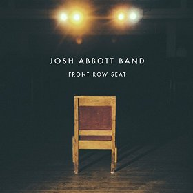"Album Review – Josh Abbott Band's ""Front Row Seat"""