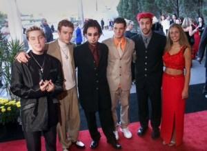 nsync-cma-awards-1999