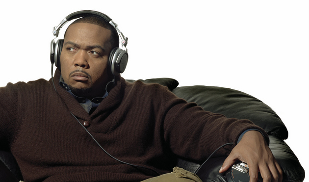 "Justin Timberlake Producer Timbaland Confirms Country Record. ""I Don't Discriminate No Genres"""