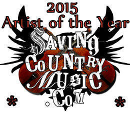 Saving Country Music's 2015 Artist of the Year
