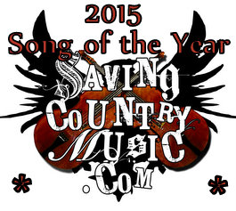 Saving Country Music's 2015 Song(s) of the Year