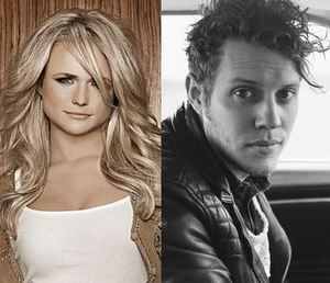 More Than Just Miranda Lambert and Anderson East Hooking Up