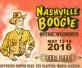 Chris Isaak to Headline Nashville Boogie – Full Lineup Released