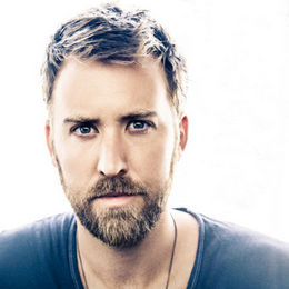 Grammy Nomination or Not, Charles Kelley of Lady Antebellum Cancels Solo Tour