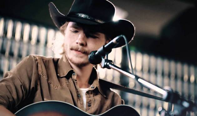 "Album Review – Colter Wall's ""Imaginary Appalachia"""