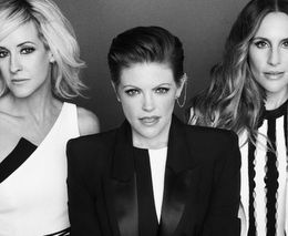 "Ticket Sales for Dixie Chicks' U.S. Tour Already Declared ""HUGE!"""
