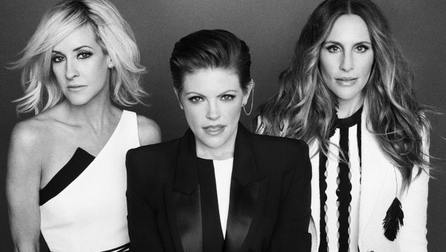 Dixie Chicks Unnecessarily Enter The Political Fray Again with Donald Trump Image