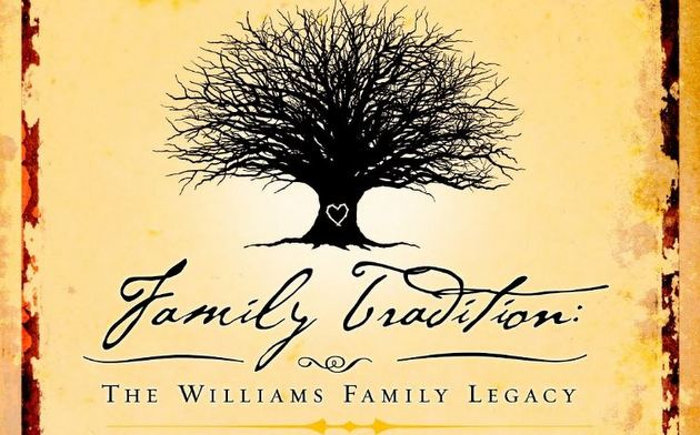family-tradition-the-williams-family-legacy