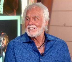 """Kenny Rogers Blames """"New Country"""" on His Retirement"""