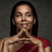 I Told You To Watch Out For Rhiannon Giddens