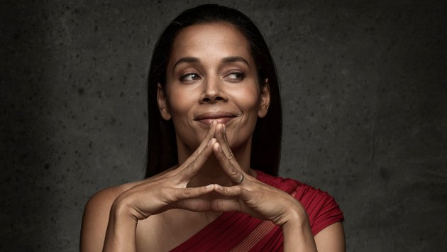 Watch Out for Rhiannon Giddens