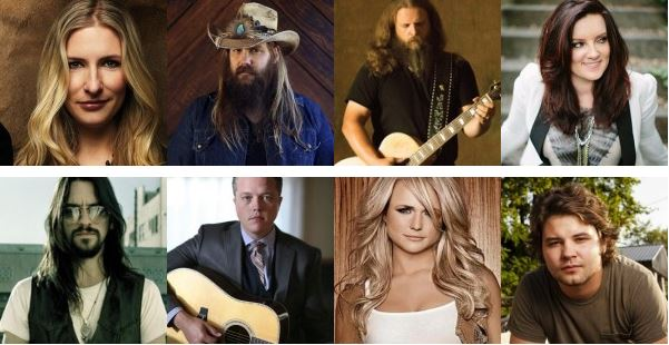 "Dave Cobb's Upcoming ""The Southern Family"" Concept Album Includes Incredible List of Talent"
