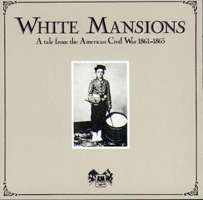 "Vintage Album Review – ""White Mansions"" (Various Artists)"