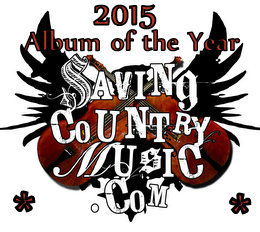 Saving Country Music's 2015 Album of the Year