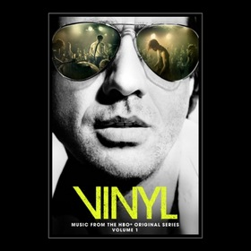 "Sturgill Simpson to Perform the Theme Song to New HBO Series ""Vinyl"""