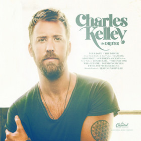 """The Driver"" is Charles Kelley's Yearning for Real World Authenticity (Album Review)"