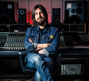 Dave Cobb Signs Worldwide Publishing Deal