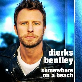 "Song Review – Dierks Bentley's ""Somewhere on a Beach"""